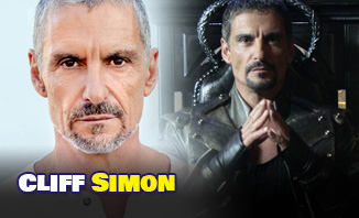 cliff simon supanova comic con gaming