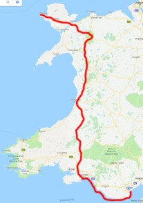 Ultimate Wales Expedition