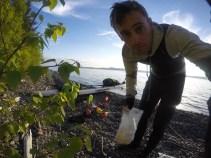 Jared Munch - SUPing Lake Superior