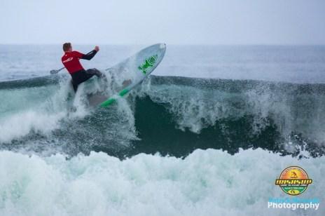 Irish SUP Surf Classic 2018
