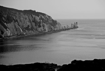 The Isle of Wight Challenge 2018