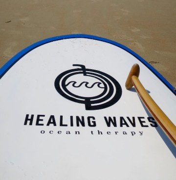 Healing Waves Ocean Therapy 2018