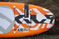 RRD AirSUP Vs EvoSUP 10'4''
