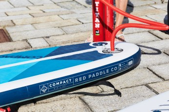Red Paddle Co Compact