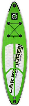 Lakeshore Mr Toads Wildride Inflatable SUP