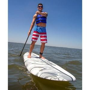 Skipper board by Jimmy Styks for beginners
