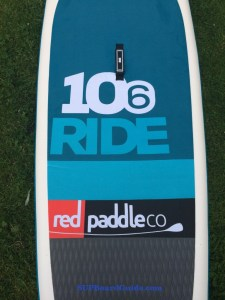 RPC Ride Design