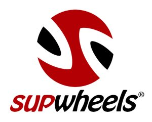 SUP Wheels Logo