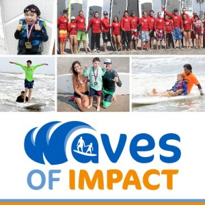 Waves Of Impact Create A Real Impact For Kids And War Vets