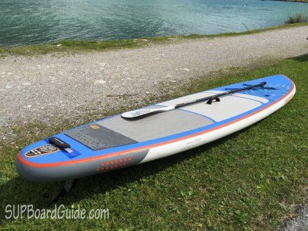 Beautiful Paddle Board 12'