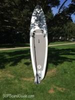 The iRocker Paddleboard