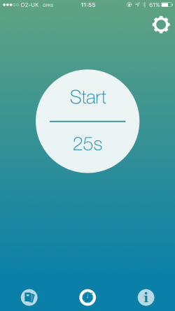 Fitness App For SUP