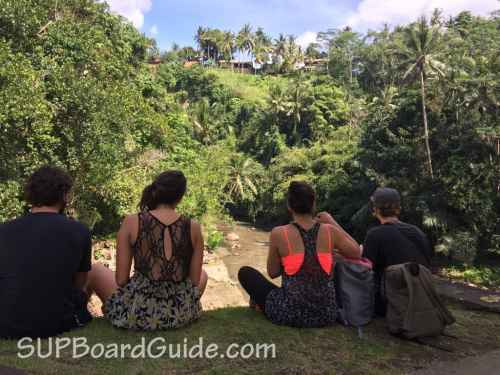 Ubud Hike Lonely Planet