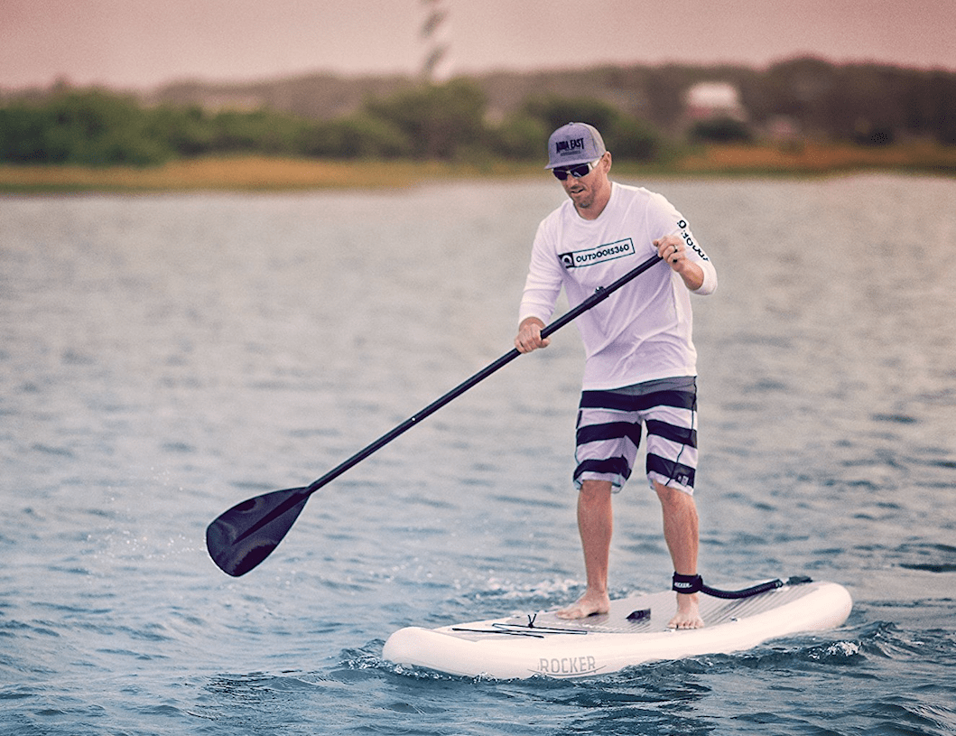 Best Inflatable Stand Up Paddle Boards  Sup Board Guide
