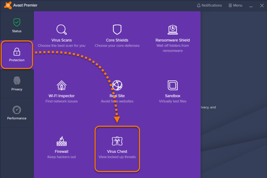 Avast  Crack With Activation Key Free Download