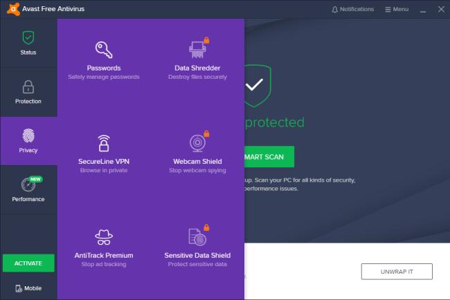 Avast 19.7.2388 Crack + license key Latest 2019