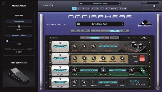 Omnisphere 2.3.1 Crack & License Full Download | DAWS & VSTs