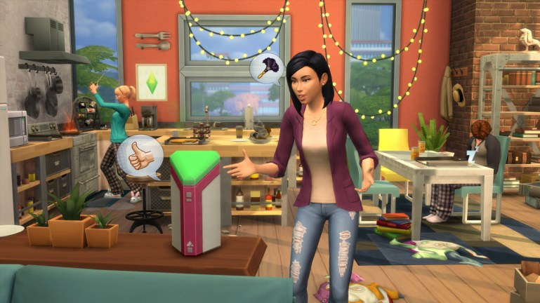 Sims 4 2020 Crack With License Key Full Free Download