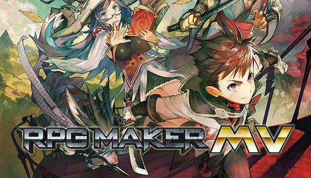 RPG Maker MV 1.6.1 Crack Pre – License Free Downlaod - GetPCSofts