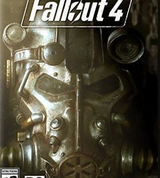 Fallout 4 Crack | License Full Version Download Free 2019