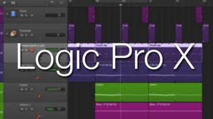 Logic Pro X 2020 Crack With Serial Key MAC Win Free Download