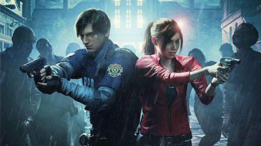 Resident Evil 2 Remake Crack With License Key Free Download