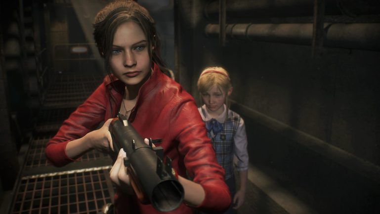Resident Evil 2 Remake Crack With License Key Free Download