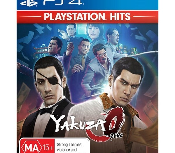 yakuza 0 2020 Crack With License Key Free Download
