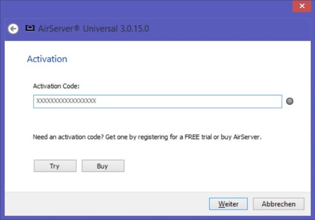 Airserver Universal 5 5 7 Crack With License Download For