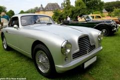 1952 Aston Martin DB2 Vantage