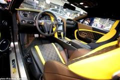Sutton Bentley Interior