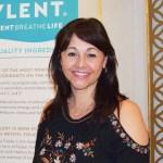 Lisa - Founder Oxylent