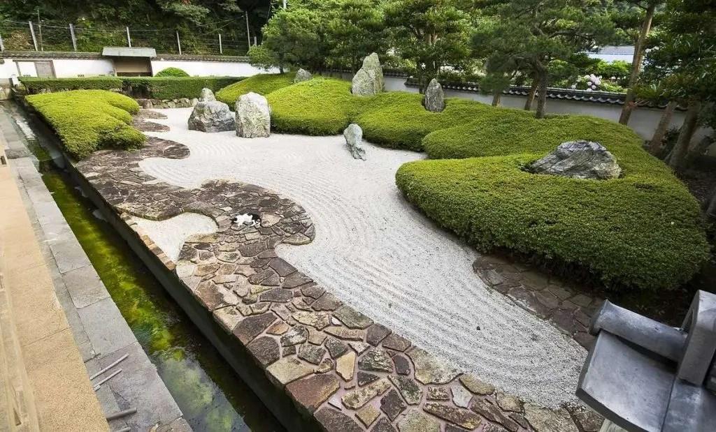 jardin zen conseils deco astuces