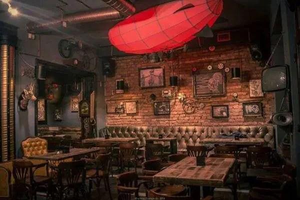 Deco Steampunk  Nos conseils et astuces pour une dcoration russie