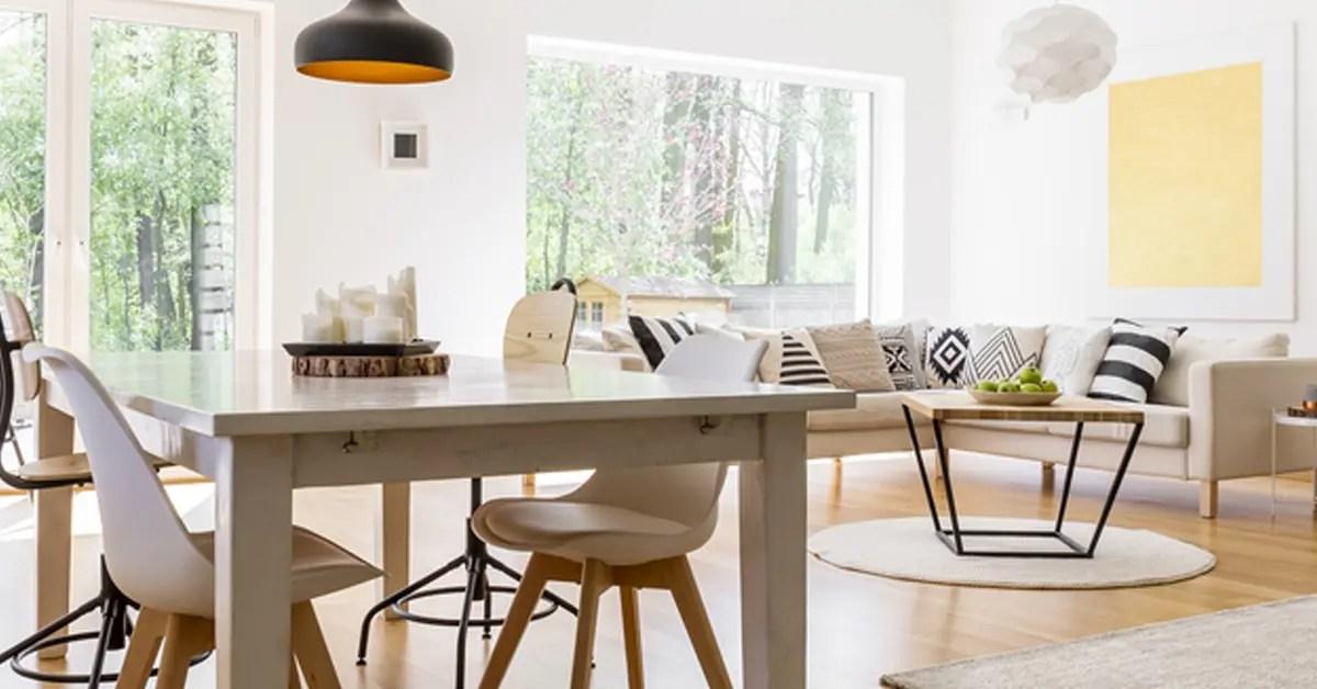 la tendance des meubles scandinaves