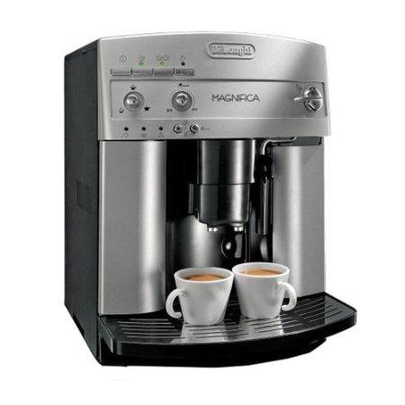 Image Result For Delonghi Magnifica Esam Bean To Cup Espresso Cappuccino Coffee Machine