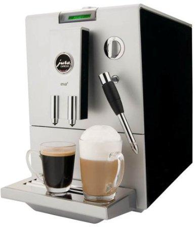 Jura 13421 ENA4 Automatic Coffee and Espresso Center