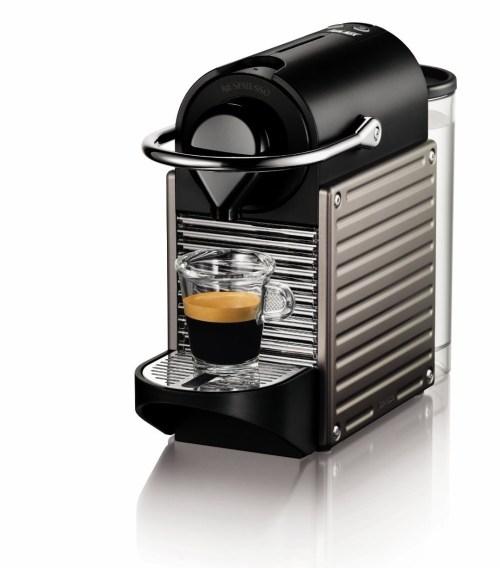 Nespresso C60 Pixie Espresso Maker