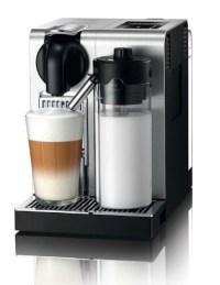 Nespresso DeLonghi Lattissima Pro vs. Lattissima Plus ...