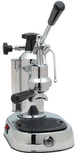 La Pavoni EPC-8 Europiccola 8-Cup Lever Style Espresso Machine