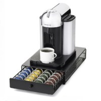 Best Holders and Storage Units for Nespresso VertuoLine ...