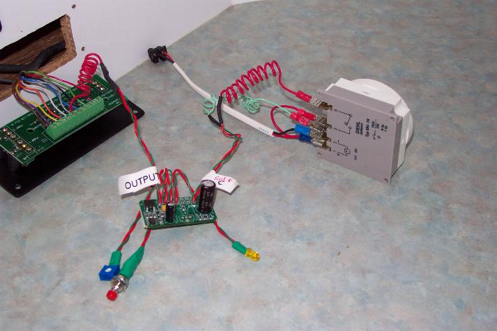 How Do Your Boat Battery Switches That Have A Voltage Sensitive Relay