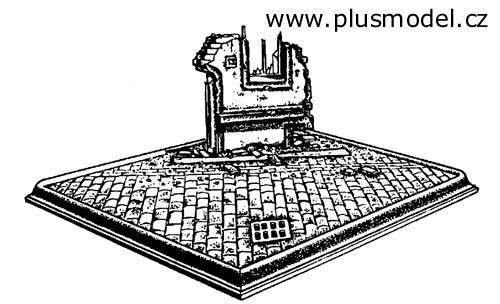 Model basis Plus Model 034