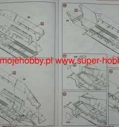 sd kfz 251 1 ausf a icm 35101 electronic circuit diagrams icm 251 wiring diagram [ 2047 x 1434 Pixel ]