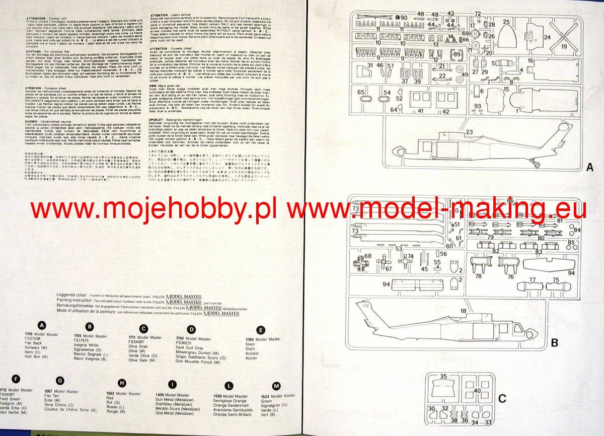 desert hawk diagram 1993 volvo 240 radio wiring uh 60 italeri 71025 2 ita71025 4 jpg