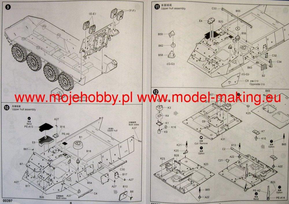 medium resolution of m1130 stryker commander u0027s vehicle cv trumpeter 00397stryker engine diagram 17