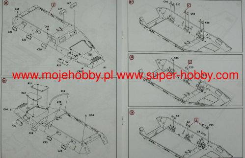 small resolution of icm 251 wiring diagram trusted wiring diagram onlinesd kfz 251 1 ausf a icm 35101 icc