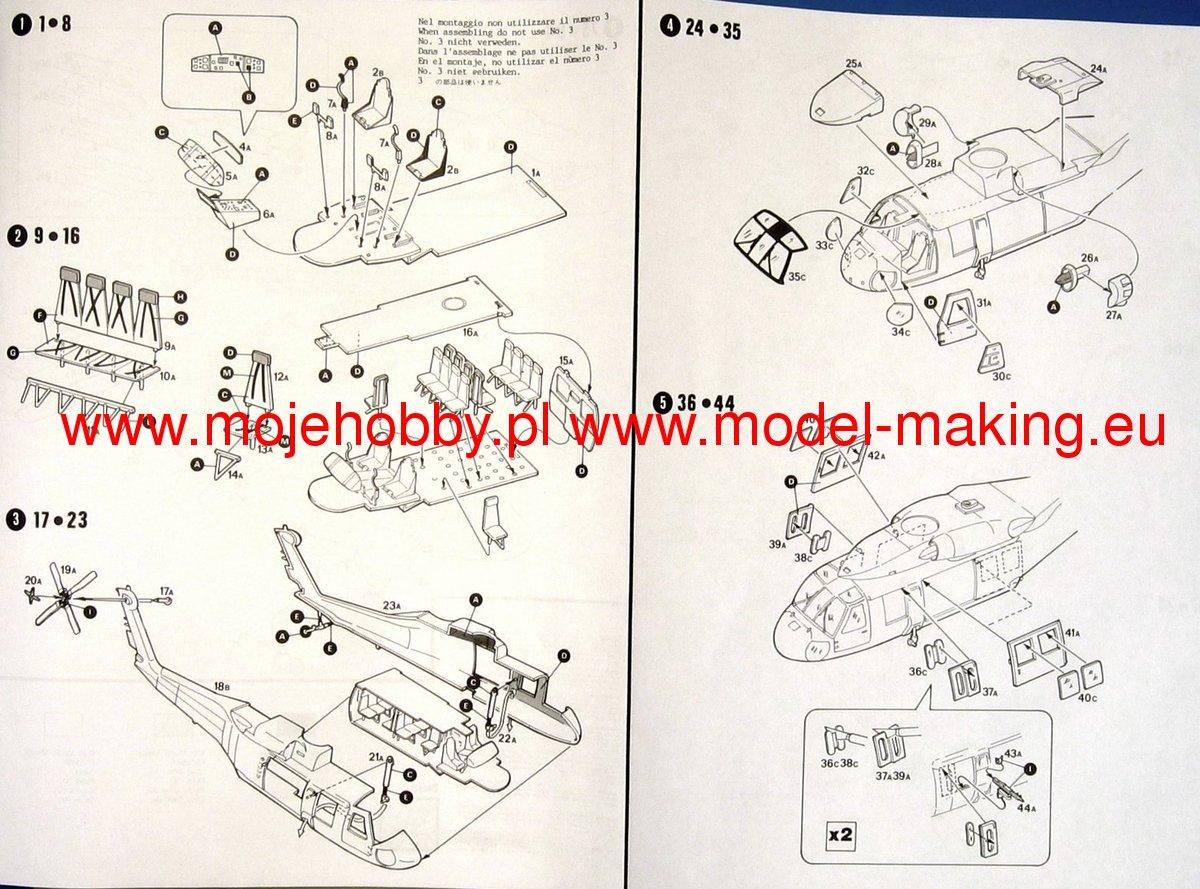 desert hawk diagram rv wiring diagrams uh 60 italeri 71025 2 ita71025 4 jpg 5