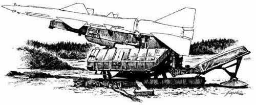 SAM-2 Guideline(S-75)-Sov.AA CMK MV016