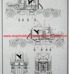 pin 1982 peterbilt 359 wiring diagram on pinterest 2003 387 peterbilt truck wiring schematics at 1984 [ 1108 x 1606 Pixel ]